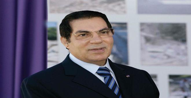 ويكيليكس: بن علي أكبر عقبة تواجه العلاقات بين السعودية وتونس