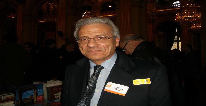 حوار مع رئيس الفدرالية الوطنية للأشخاص الصم في المغرب