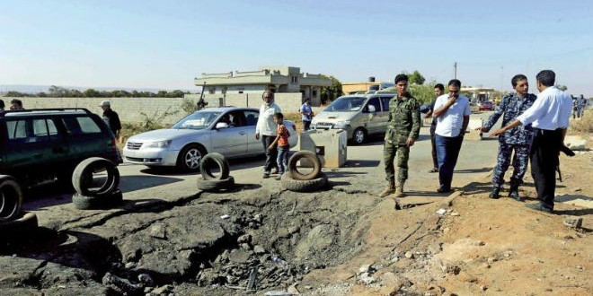 Benghazi attack1
