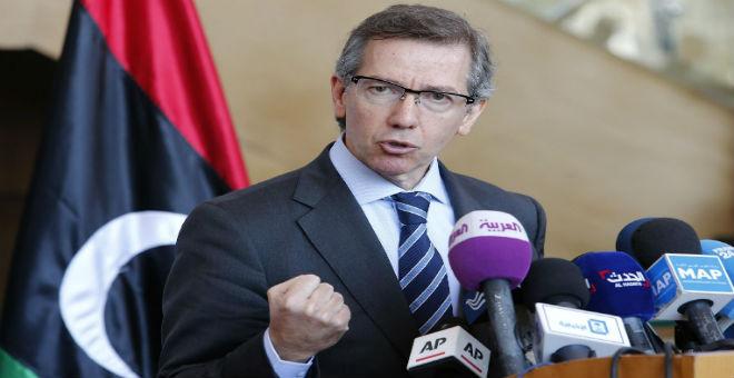 برناردينو ليون يطالب بالإفراج الفوري عن التونسيين المحتجزين في ليبيا