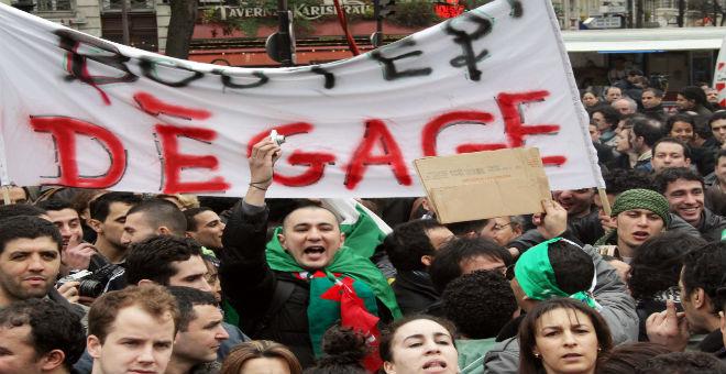 5 منظمات دولية تطالب الجزائر باحترام الحقوق والحريات
