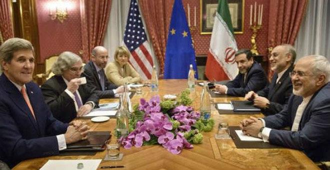 تمديد المفاوضات بشأن النووي الإيراني يمدد مخاوف إسرائيل