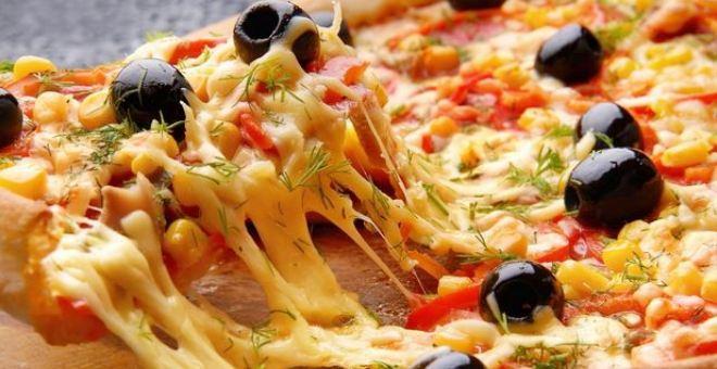 """أميركية تشتري بيتا بـ""""البيتزا""""…"""