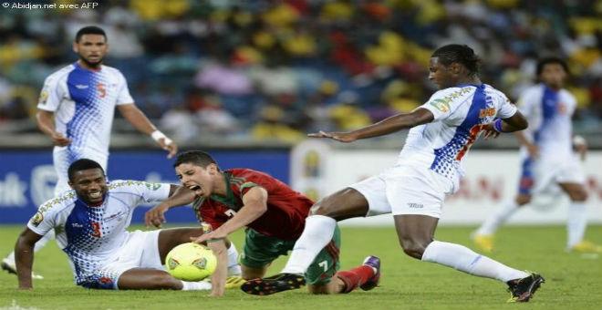 منتخب الرأس الأخضر يتفوق على الجزائر والمغرب