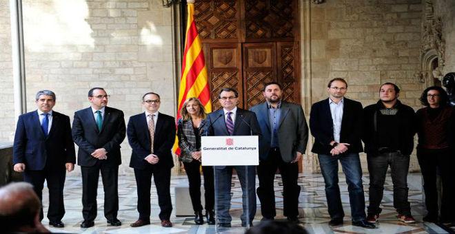 إقليم كتالونيا يفتح تمثيلية له بالرباط