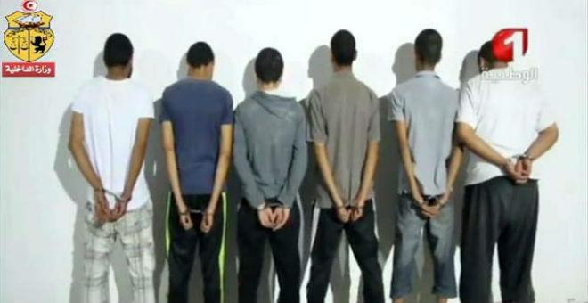 تونس: تفكيك خلية