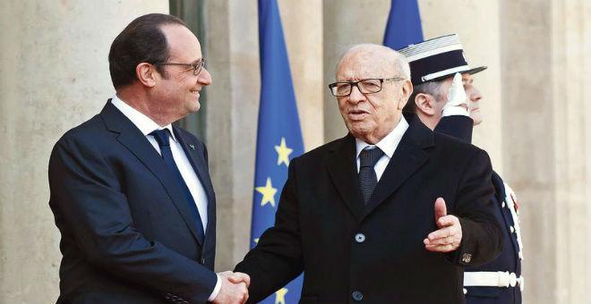 فرنسا تتضامن مع تونس بعد هجوم شارع محمد الخامس