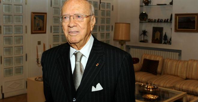 رسميا..خفض راتب الرئيس التونسي قايد السبسي