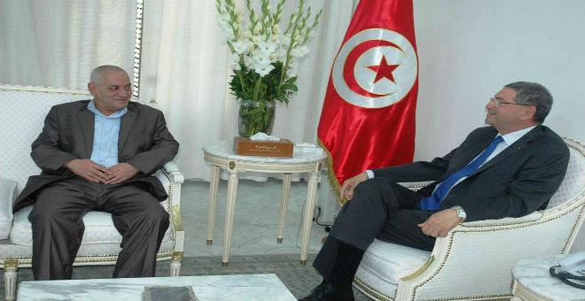 تونس: الإضرابات على طاولة اجتماع الحكومة والنقابات
