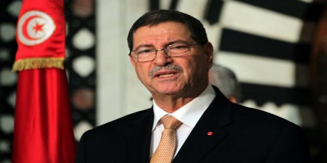 الحبيب الصيد، رئيس الحكومة التونسية
