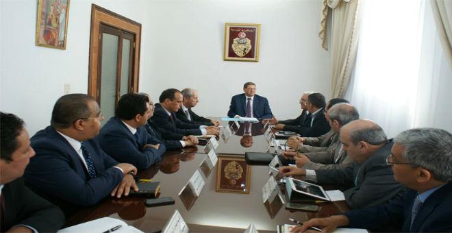 الحكومة التونسية تطلق حوارا وطنيا حول التشغيل