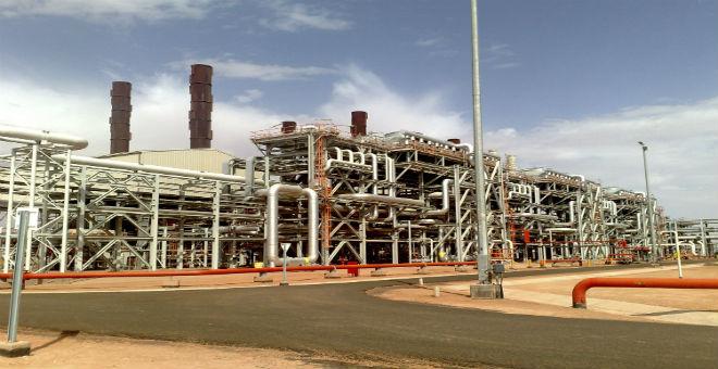 تونس تريد الغاز الجزائري بأسعار تفضيلية