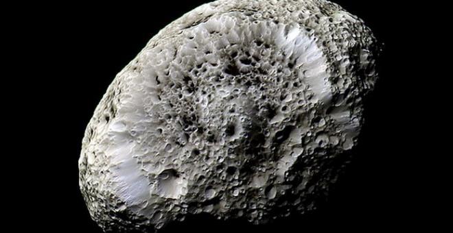 ناسا تعرض صورة لـ