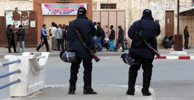 الجزائر: غرداية تستقبل شهر رمضان على وقع أعمال العنف