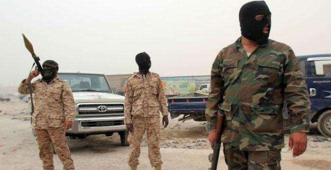 ليبيا: مستشفى زليتين يتسلم جثة لمواطن توفي تحت التعذيب