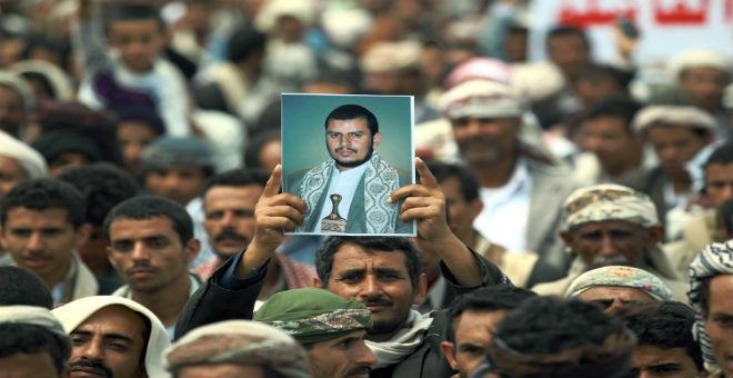 أنباء عن مقتل عبد الملك الحوثي ونجل شقيق صالح