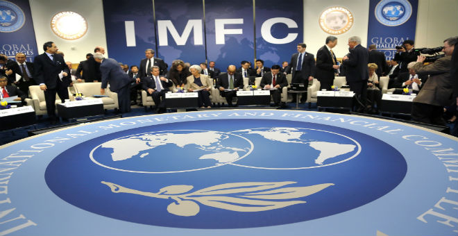صندوق النقد الدولي يبحث مع تونس برنامج قرض جديد
