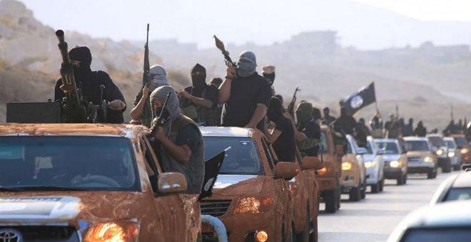 أنباء عن التحاق 6 تونسيين من قابس بتنظيم
