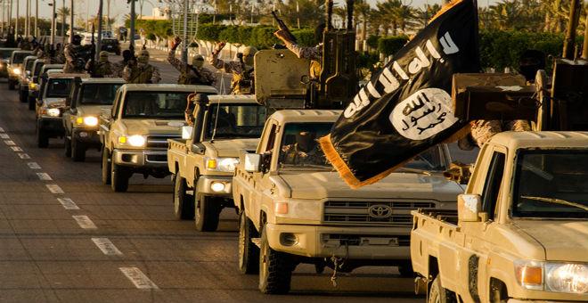 ليبيا: اشتباكات بين ميليشيات مصراتة ومسلحي