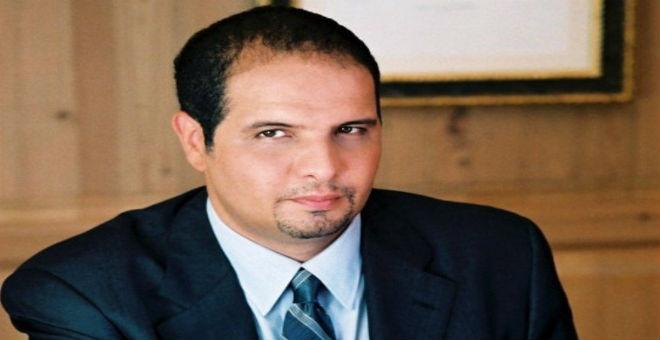 عاجل..الحكم على عبد المومن خليفة بالسجن 18 سنة