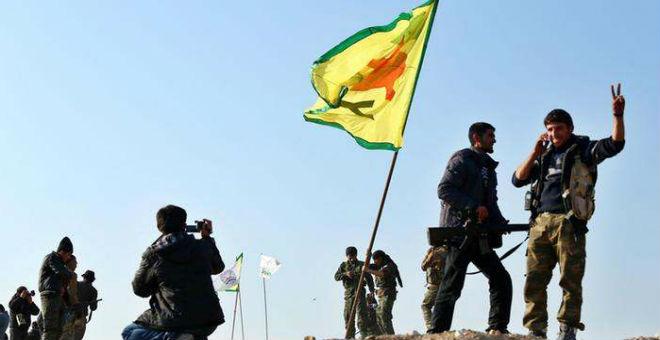 القوات الكردية تستعيد كوباني بالكامل من قبضة