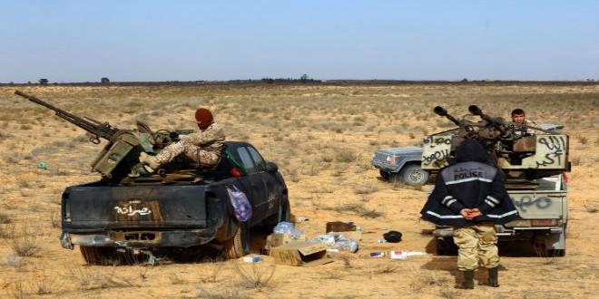 Libya Dawn12