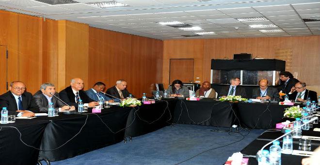 جولة جديدة من الحوار الليبي بالصخيرات الخميس
