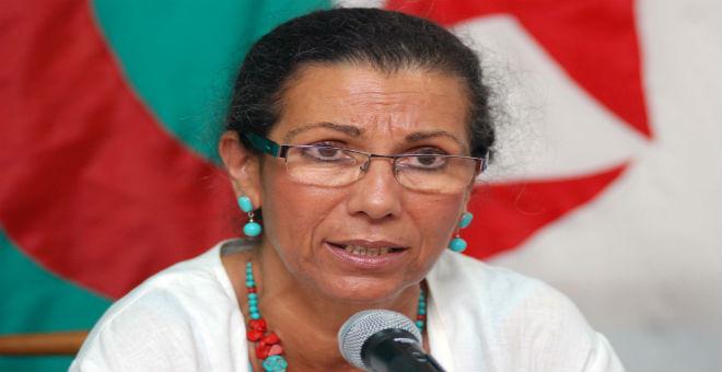 لويزة حنون تنضاف لقائمة منتقدي رسالة قايد صالح