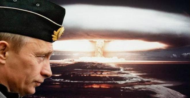 بوتن يعلن تعزيز ترسانة روسيا النووية