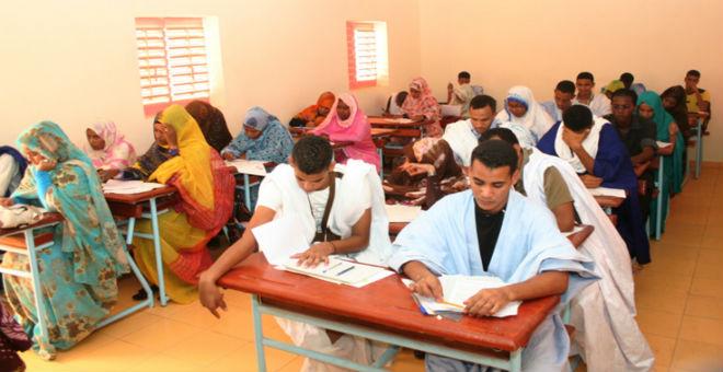 بكالوريا موريتانيا: إعادة مادة الفيزياء يوم الإثنين المقبل