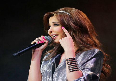 نانسي عجرم تعلن عن مشاركتها في