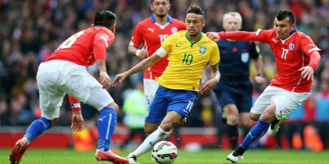 Neymar Brazil1