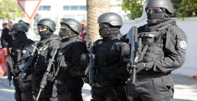 تونس تفرض حظر تجول في الجنوب إثر اندلاع الاحتجاجات