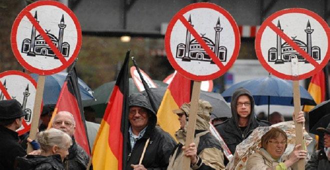 ألمانيا.. حركة معادية للمسلمين تحقق تقدما انتخابيا