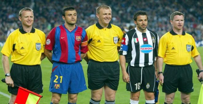 ديل بييرو : مباراة النهائي مفتوحة على جميع الاحتمالات