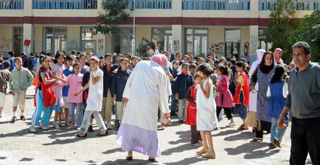 تونس: نجاح جميع تلاميذ الابتدائي بقرار حكومي