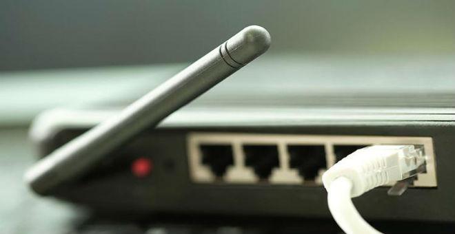 فيروس يهاجم مليون جهاز روتر في العالم