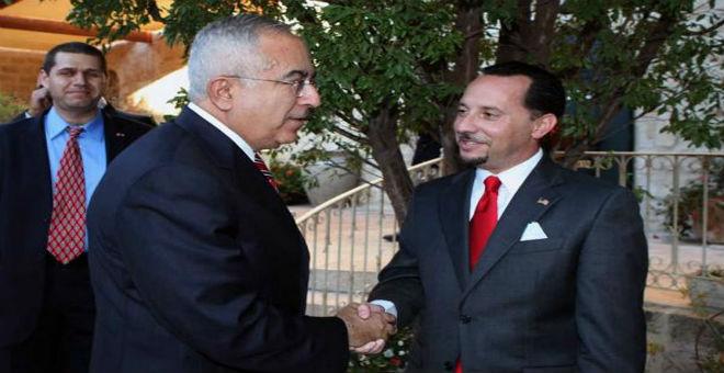 أوباما يعين مبعوثه إلى سوريا سفيرا لدى تونس