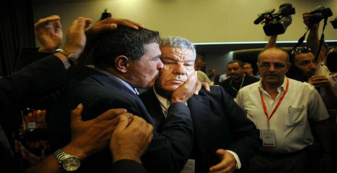 الجزائر: معارضو عمار سعداني يواصلون معركتهم ضده