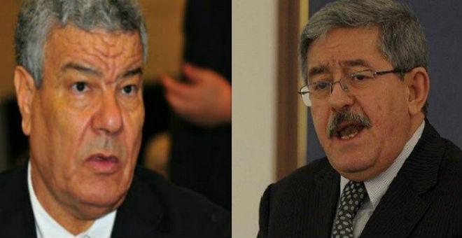 ما سبب شد الحبل المستمر بين حزبي السلطة في الجزائر؟