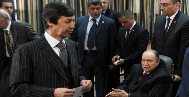 عن أزمة محيط الرئاسة في الجزائر..وأشياء أخرى