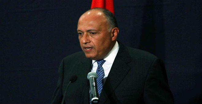 مصر تتهم حكومة طرابلس بعرقلة التوصل إلى حل في ليبيا