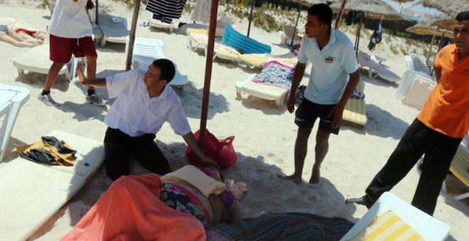 هجوم سوسة قد يكبد السياحة التونسية خسائر بمليار دينار