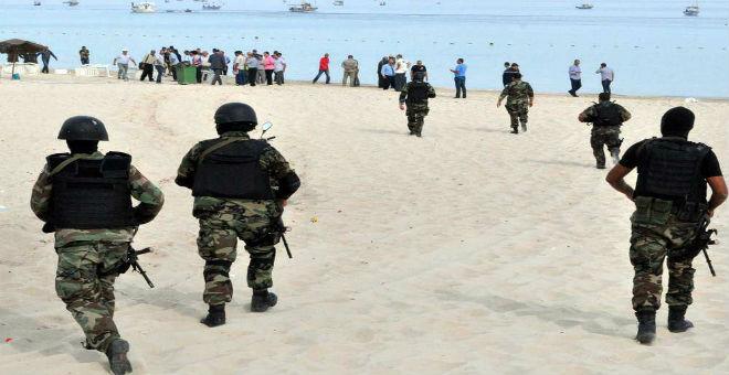 هل تشكل تونس الحلقة الأضعف لمواجهة الإرهاب مغاربيا؟