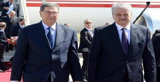 شروط جزائرية مشددة تضيع سلع تونسية على الحدود