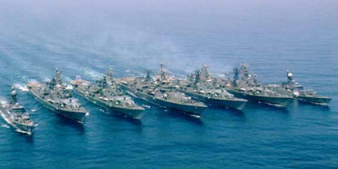 The-Indian-Naval-Force