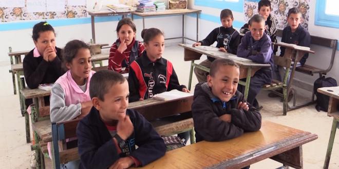 Tunisie Ecole1