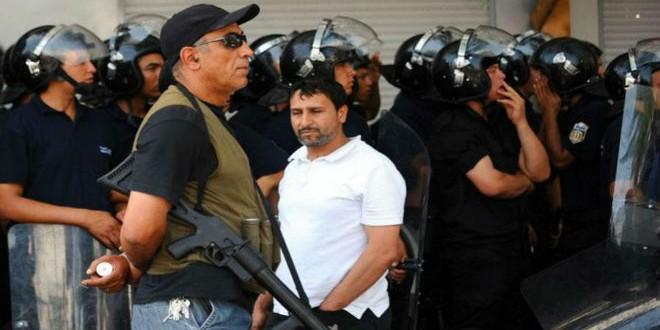Tunisie securité1