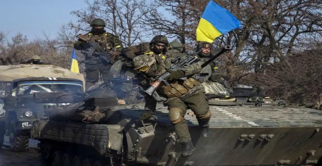 أوكرانيا مستعدة لصد أي