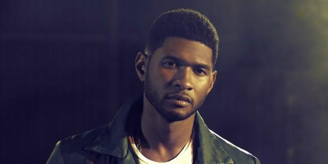 Usher f9astini ouf